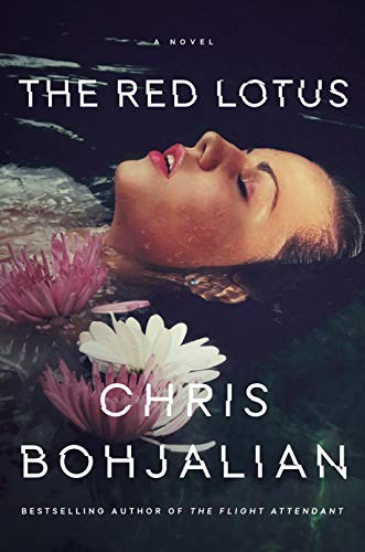 The red lotus : a novel