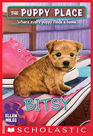 The Puppy Place : Bitsy